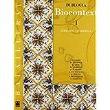 Biologia 1. Batxillerat - ed. 2008 - Biocontext + Conceptes bàsics+1CD