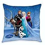 Disney Frozen - Cuddle Pillow Childre...