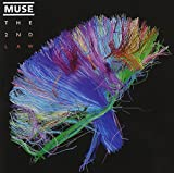 The 2nd Law by Muse (2012-10-02)