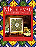 Medieval Cross Stitch Samplers