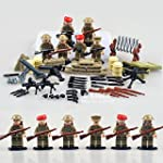 Mashup bloc: Guerre mondiale II, 6 mo...