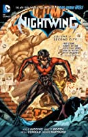 Nightwing Vol. 4: Second City (The New 52)