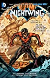 img - for Nightwing Vol. 4: Second City (The New 52) book / textbook / text book