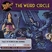 The Weird Circle, Volume 2 |  Ziv Productions