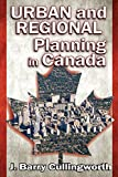 img - for Urban and Regional Planning in Canada book / textbook / text book