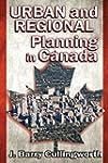 Urban and Regional Planning in Canada