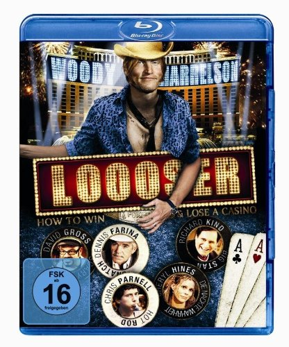 Loooser - How to win and lose a Casino [Blu-ray]