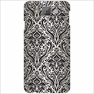 Samsung Galaxy E7 Back Cover - Swim Designer Cases