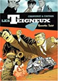 img - for Les teigneux. 1, Bazooka twist book / textbook / text book
