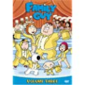 Family Guy: Volume Three (Season Four, Part 1)