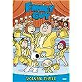 Family Guy: Volume Three (Season Four, Part 1)