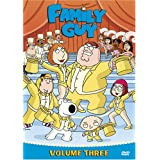 Family Guy, Volume Three ~ Seth MacFarlane