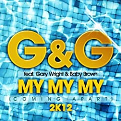 My My My (Coming Apart) 2K12 [Extended Mix]