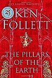 The Pillars of the Earth Ken Follett