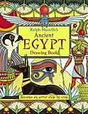 Ralph Masiello's Ancient Egypt Drawing Book (1570915342) by Ralph Masiello