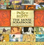 Prince Of Egypt Movie Scrapbook