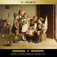 Five Children and It audio book