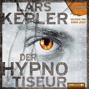 Der Hypnotiseur Hörbuch