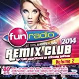 Fun Remix Club 2014, Vol. 2