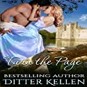 Turn the Page: Turn the Page Series Book 1 Audiobook by Ditter Kellen Narrated by Stevie Zimmerman