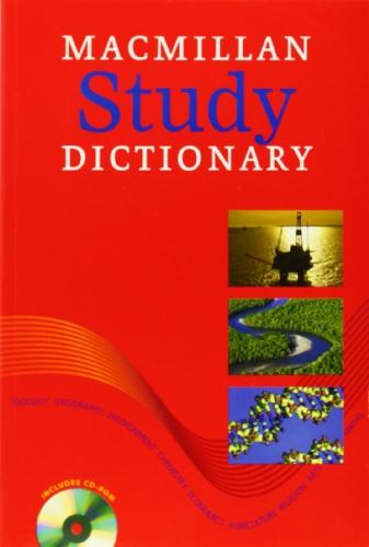 MACMILLAN STUDY DICTIONARY