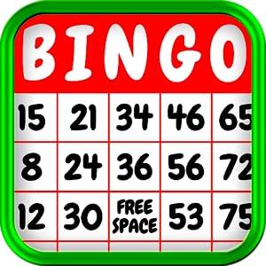 Classic Free Bingo Game quick numbers Free Bingo Original Bingo for Kindle Play Offline without internet no wifi Full Version Free Bingo Daubers from GG Free Play Las Vegas Casino Bingo Slots
