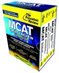 Princeton Review MCAT Subject Review...