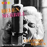 echange, troc Helen Merrill & Clifford Brown - Complete Recordings