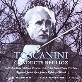 Harold in Italy, for viola and Orchestra, Op. 16: I. Adagio