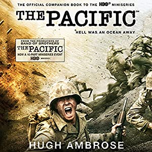 The Pacific Audiobook