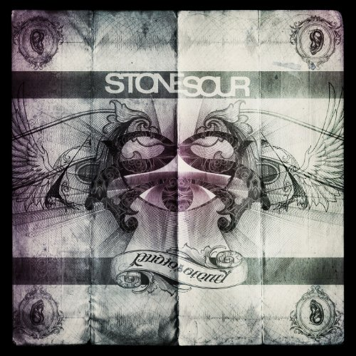 Stone Sour - Audio Secrecy (Deluxe Edition) - Zortam Music