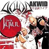 echange, troc Akwid - Live in Japan