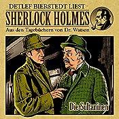 Die Sultaninen (Sherlock Holmes: Aus den Tagebüchern von Dr. Watson) | Gunter Arentzen