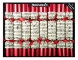 Robin Reed Christmas Crackers ~ Concerto