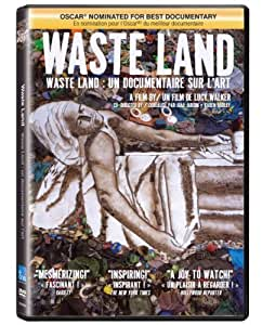 Waste Land / Waste land - un documentaire sur l'art (Bilingual)
