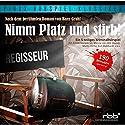 Nimm Platz und stirb Hörspiel von Hans Gruhl Gesprochen von: Martin Hirthe, Arnold Marquis, Kurt Mühlhardt, Norbert Langer, Eva Andres