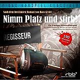 img - for Nimm Platz und stirb book / textbook / text book