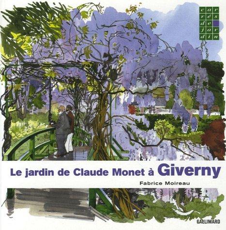 Book review le jardin de claude monet giverny parka blogs - Les jardins de claude monet ...