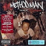 echange, troc Method Man - Tical 0: the Prequel