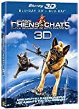 Comme chiens et chats - La Revanche de Kitty Galore [Combo Blu-ray 3D + Blu-ray 2D]