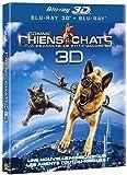 Image de Comme chiens et chats - La Revanche de Kitty Galore [Combo Blu-ray 3D + Blu-ray 2D]