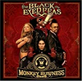 The Black Eyed Peas Monkey Business