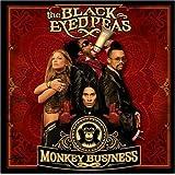 Monkey Business ~ The Black Eyed Peas