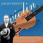 Jascha Heifetz: The Greatest Violin C...