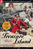 Image of Treasure Island: Literary Touchstone Edition