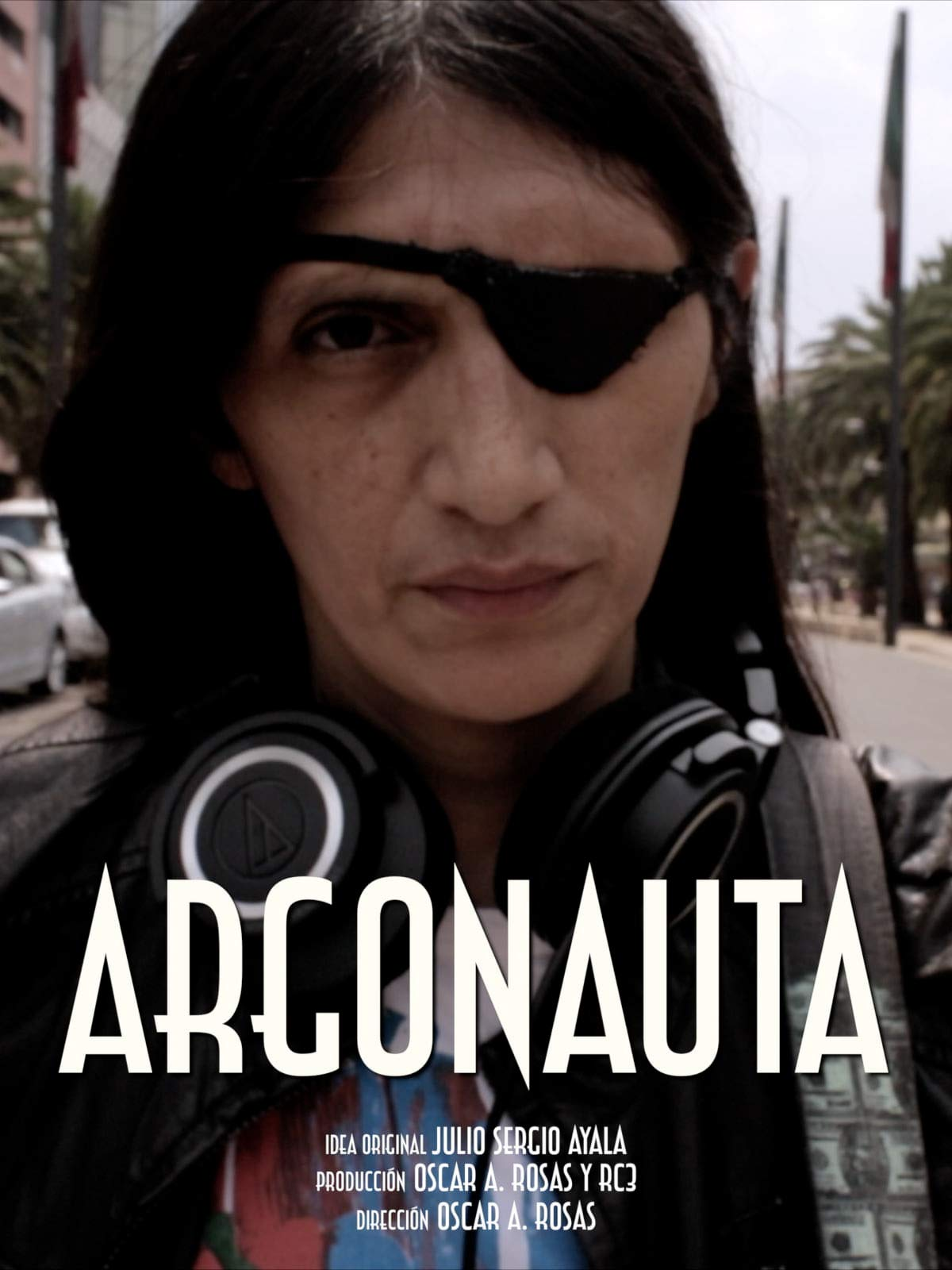 Argonauta on Amazon Prime Video UK