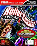 Rollercoaster Tycoon 3 (Primas Official Strategy Guide)