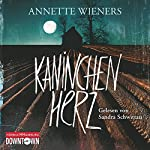 Kaninchenherz (Gesine Cordes 1) | Annette Wieners