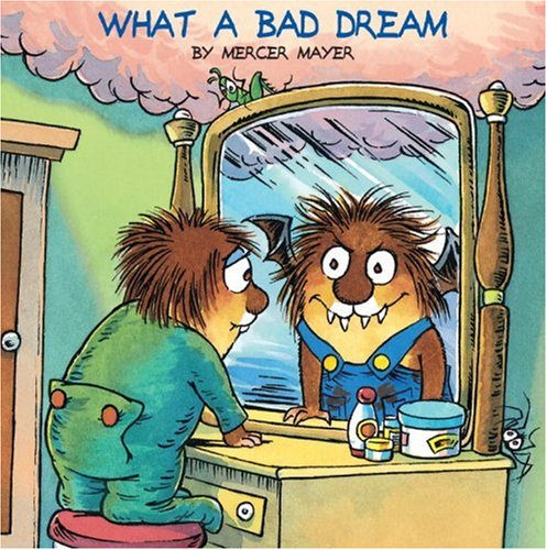 What a Bad Dream (Little Critter) (Look-Look), Buch
