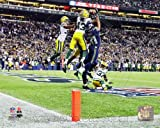 Golden Tate Seattle Seahawks 2012 TD Reception Photo 8x10 at Amazon.com